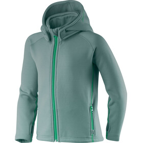 Houdini Kids Power Houdi Jacket storm green